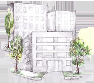 Обслуживание  квартир и домов